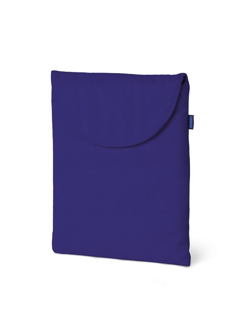 Cobalt iPad Case - BAGGU